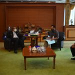 Gubernur Kalbar diminta Jadi Pembicara Kajian Fiskal Regional Kalimantan