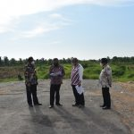 Pembangunan JSSB dan Tiga Segmen Jalan Sepanjang 5 KM