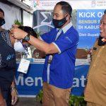 Kades Harus Dukung Program Sensus Penduduk 2020
