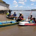 Melirik Kampung Caping yang Kaya Potensi Wisata