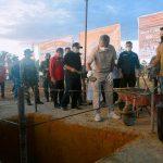 Bupati Ketapang: Rp 7 Milyar untuk Pembangunan Dua Gereja di Kecamatan Simpang Hulu