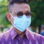 Walkot Pontianak Ingatkan Warga Pakai Masker