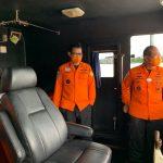 Deputi Basarnas: Kantor SAR Pontianak Perlu Didukung Kapal Penyelamat Baru