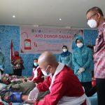 Penyintas Covid-19 Bisa Donor Darah