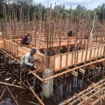 Kapuas Hulu Bangun Dua Puskesmas, Masing-masing Sedot Dana Rp8,7 Miliar