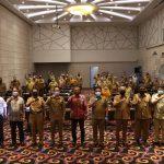 Pemprov Kalbar Apresiasi Peningkatan Ekspor CPO
