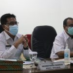 Sekda Kalbar: Rancangan Proper Diperlukan Sebagai Formulasi Pembangunan Daerah