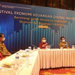 Keamanan Jaringan TI Kunci Penting Digitalisasi Transaksi Keuangan