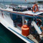 Alur Dangkal, Ratusan Kapal Nelayan Tertahan di Dermaga PPN Jeletik