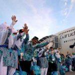 37.713 Jamaah Haji Gagal Berangkat ke Tanah Suci Gara-gara Corona