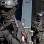 Terduga Teoris Ditangkap Densus 88 di Tiga Daerah Kalbar