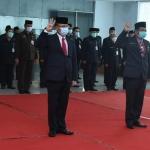 Pemkab Ketapang Lantik Enam Pejabat Tinggi Pratama