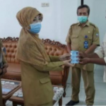 Disdukcapil Kota Pontianak Jemput Bola Layani Administrasi Kependudukan Korban Musibah