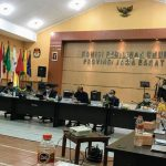 Evaluasi Pilkada 2020, Komisi II DPR RI Kunker Spesifik Penyelengara Pemilu Jabar