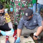 Buruh Pabrik Tahu Ditemukan Tewas Tergantung di Pohon Albasia, Polisi: Korban Asal Kabupaten Garut