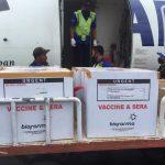 4.920 Vial Vaksin COVID-19 Tiba di Ketapang, Perdana Diprioritaskan Bagi Nakes dan Pelayan Publik