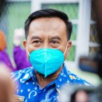 102 Nakes di Kota Pontianak Sudah Divaksin