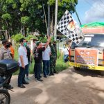 KPU Distribusikan Logistik Pilkada Ketapang ke 19 Kecamatan