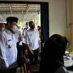 Norsan Apresiasi Inisiasi AMPI Kalbar Selenggarakan Percepatan Vaksinasi Tanah Air di Singkawang