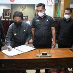 Pemkot Pontianak dan DPRD Dorong Optimalisasi PAD