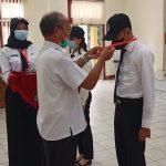 Pelatihan Dasar CPNS, Pemkab Landak: Pegawai Harus Jadi Pelaksana Kebijakan Publik