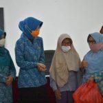 Sepenggal Cerita Jamilah, Lansia Tangguh Berjuang di Masa Pandemi