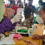 Pejabat Pemkot Siap Divaksin Pada Kamis (21/1) di Dinkes Pontianak