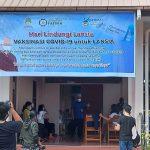 RS Fatimah Ketapang Selenggarakan Vaksinasi COVID-19 Perdana untuk Lansia