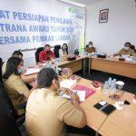 Pemkab Landak Finalis Paritrana Award 2020 Tingkat Kalimantan Barat