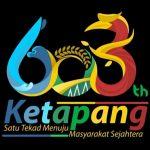 Logo Baru HUT Ketapang ke-603 Sarat Makna