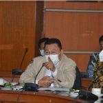 Anggota DPR RI, Cornelis: Ledakan Bom di Makassar Perbuatan Terkutuk!