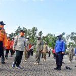 Tangani Karhutla di Lapangan, Bupati Kubu Raya: Kita Perlu Menyusun Strategi Lebih Efektif
