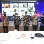 TPID Kota Pontianak Formulasikan Pengendalian Inflasi Ramadhan dan idul Fitri
