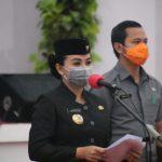 Bupati Landak Terbitkan Surat Edaran Pedoman Penyelenggaraan Resepsi Pernikahan