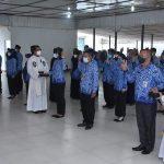 Pemkab Ketapang Lantik 168 Pejabat Pengawas Eselon IVa dan 28 Pejabat Pengawas Eselon IVb