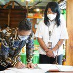 Pemkot Pontianak Minta Program Penataan Kawasan Kumuh Kementerian PUPR Berkelanjutan