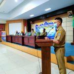 Dongkrak Produktifitas Lewat Seminar Aspek Hukum Dalam Bisnis UMKM