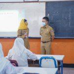Terapkan Prokes Ketat, Wali Kota Pontianak Ingin Belajar Tatap Muka Diperluas