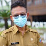 Kasus Covid-19 Turun, Walkot Pontianak Kembali Imbau Warga Tak Kendor Prokes