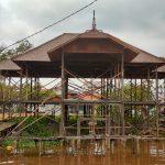 Renovasi Hibah Rumah Tua di Pontianak Tenggara, ERKA: Manfaatkan Jadi Cagar Budaya dan Destinasi Baru