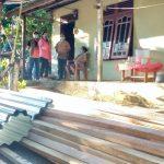 Pemkab Landak Bantu Korban Terdampak Bencana Puting Beliung