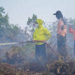 Kota Pontianak Darurat Asap Karhutla, ERKA: Tindak Tegas Pelaku dan Pemilik Lahan