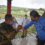 Komisi VII DPR RI Agendakan Tinjau Pembangunan Smelter PT BAI di Mempawah