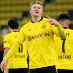 10 Klub yang Mampu Beli Erling Haaland dari Dortmund