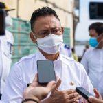 Cegah Penyebaran COVID-19, Pemkot Pontianak Larang Perayaan Cap Go Meh dan Pesta Kembang Api