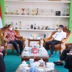 BNN: Tiga Kelurahan Bersinar di Pontianak Jadi Pilot Project Bersih dari Narkoba