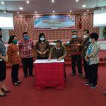 RAT TB 2019 Koperasi Landak Bersatu