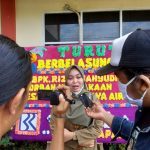 Duka Pegawai TNGP Kehilangan Rizki Wahyudi Korban Tragedi Sriwijaya Air SJ182