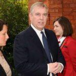 Pangeran Andrew Digugat, Dituduh 3 Kali Lecehkan Perempuan Saat Masih Remaja
