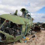 Helikopter Filipina Jatuh, 7 Tewas Dalam Misi Berantas Pemberontak
